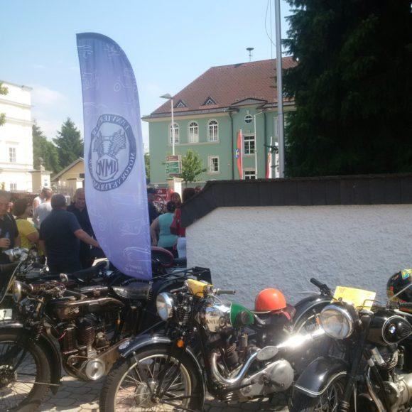 Stadtfest Mattighofen 2016