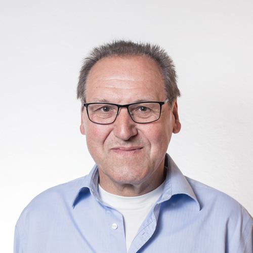 Gottfried Reichinger